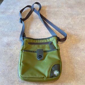 Sherpani purse
